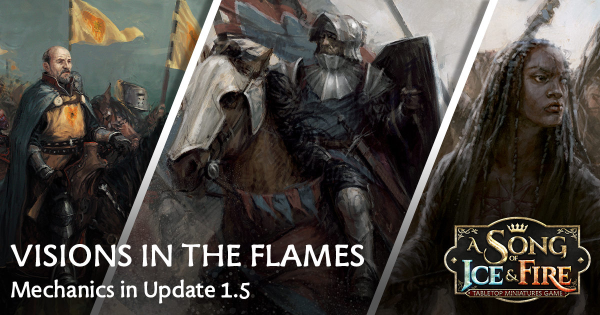 Visions in the Flames: Mechanics in Update 1.5