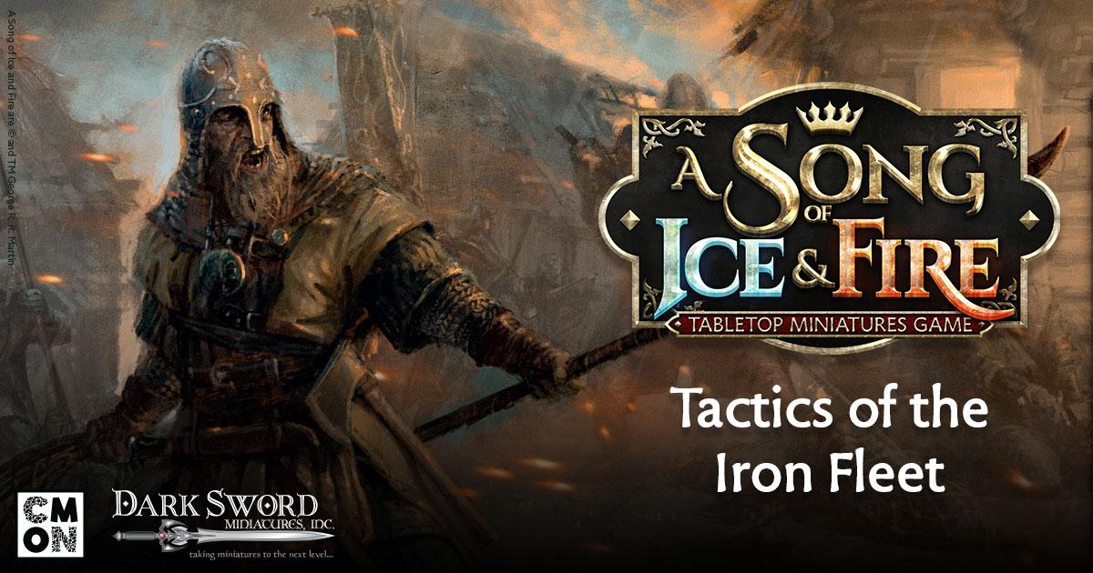 Tactics of the Iron Fleet