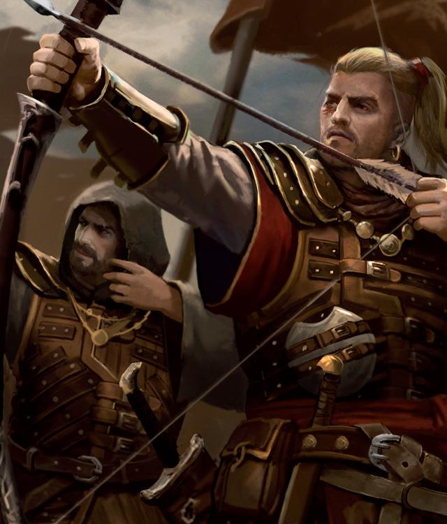Stormcrow Archers