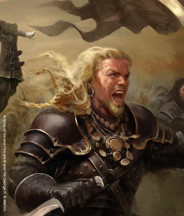 Stormcrow Dervishes