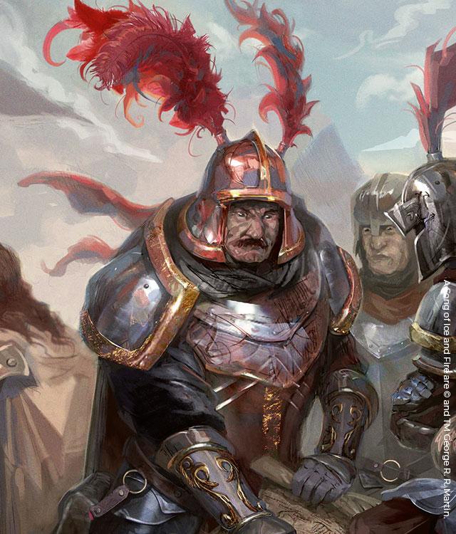 Lannister Attachments 1